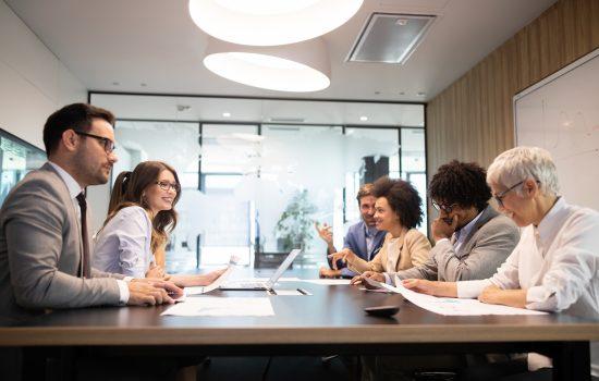 Board Development Training Programme