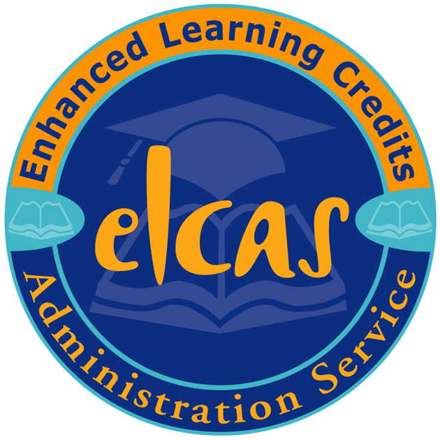 ELCAS Enhanced learning credits