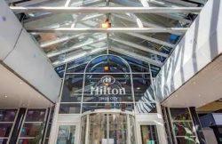 Hilton Leeds City, Leeds, West Yorkshire